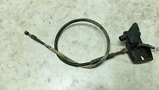 04 Kawasaki KVF 700 KVF700 A Prairie parking brake cable cabel