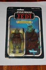 Gamorrean Guard-Star Wars-Return of the Jedi-MOC-65 Back-Mexico-Lili Ledy
