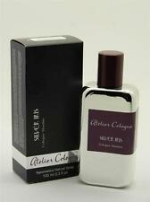 Atelier Cologne Silver Iris Cologne Absolue 100ml 3.3 fl oz New Unboxed