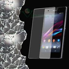 Pellicola VETRO 0.3mm ultra sottile trasparente display p Sony Xperia Z1 Compact