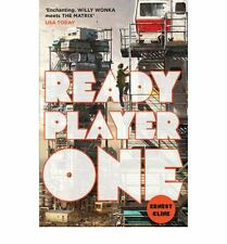 Ready Player One by Ernest Cline (Paperback, 2012) | Brand NEW & Free Shipping