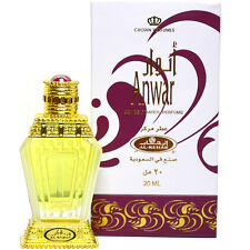 FREE SHIP Anwar Al Rehab Arabian Alcohol Free Natural Arab Oil Perfume Attar