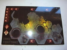 GAMES WORKSHOP HORUS HERESY BETRAYAL AT CALTH BOARD & COUNTERS