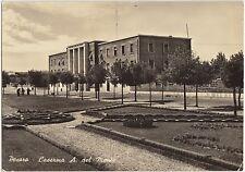 PESARO - CASERMA A.DEL MONTE 1962