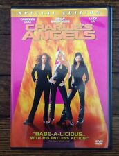 Charlie's Angels (DVD, 2001, Special Edition)