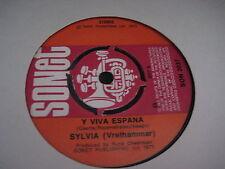 Sylvia - Y Viva espana