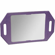 Kodo Two Handed Back Mirror PURPLE for Hairdressing Salon Professional Quality