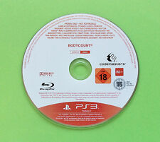Mass Effect 3  Sony PlayStation 3 Promo Disc Full Game