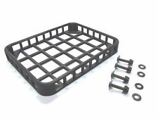 1/10 Scale Roof Rack for crawler, truck - Axial, scx10, Tamiya, Traxxas, RC4WD