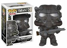 Funko POP! Fallout 4: T-60 Power Armor - Video Game Vinyl Figure 78 NEW