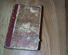 Sketches Of The Countries And Places In Bible History  HB ILLUS LEATHER 1847