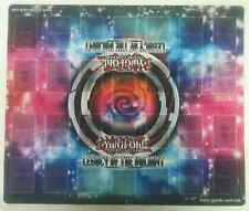"""Yugioh Legacy of the Valiant 2 Person Double Playmat 24x20"""" NEW!!!"""