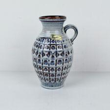 Vintage Vase CARSTENS Tönnieshof 445-17 West Germany / Keramik / German Pottery