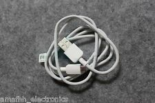 New 100% OEM Genuine Huawei USB Data Cable Charger for Huawei P8 Honor Bee Holly
