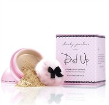 DUST UP KISSABLE BODY SHIMMER MARSHMALLOW GOLD Dust up with this deliciously