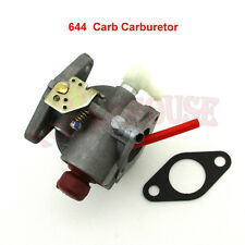 New Carburetor Fit TORO 6.5HP GTS 22Inch Recycler Lawn Mower Carb TECUMSEH 20370