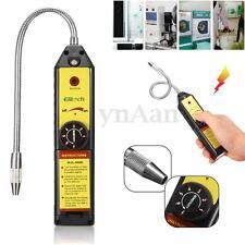 CFC HFC R22 Freón Refrigerante Alarma Detector Fugas Gas Halógeno Refrigerante