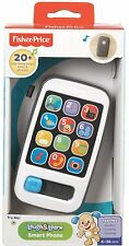 MATTEL FISHER PRICE-SMART PHONE-NUOVISSIMO