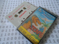 Escape - New Generation - Sinclair ZX Spectrum