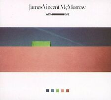 We Move - James Vincent Mcmorrow (2016, Vinyl NEUF)