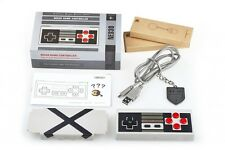 2 Players 8BITDO NES30 Wireless Bluetooth Gamepad Classic Controller w/ Xstand