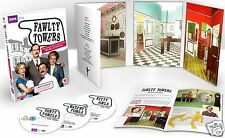 Fawlty Towers: The Complete Collection [BBC] (DVD)~~~Remastered!~~NEW & SEALED
