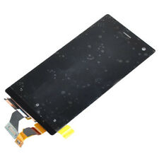 LCD Display Touch Screen Assembly Replacement For Sony Xperia acro S LT26W