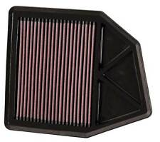 K&N 33-2402 Replacement Air Filter
