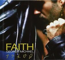 George Michael  Faith sealed 11 track original cd TRACKS PIC 2 sent 1st class
