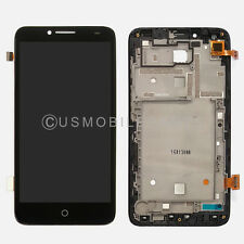 Alcatel One Touch Fierce XL 5054 5054N Display LCD Screen Touch Screen Digitizer