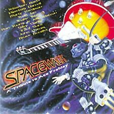 Spacewalk: A Salute to Ace Frehley CD MARTY FRIEDMAN tracii guns JOHN NORUM