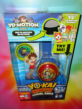 YO-KAI WATCH - MODEL ZERO YO-MOTION Season 2 Exclusive Yokai Medals Hasbro 2016