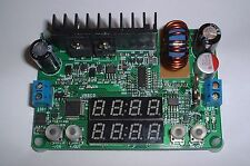 low cost bench/experimenters power supply module CC/CV 0 To 50V 2 Amp UK Stock