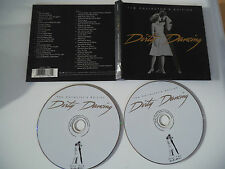 2CD-Set Dirty Dancing Collectors.Edition 27 Hits LUXUSAUSGABE m. tollem Booklet