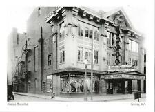 Postcard Massachusetts Salem Empire Theatre 1920s Repro Historic Photo MINT