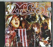 MC5 - KICK OUT THE JAMS   CD NUOVO SIGILLATO