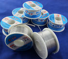 Soldering 60/40 Tin/lead Rosin Core Solder Wire0.5-2mm 2%Flux Reel/Tube 10-100G