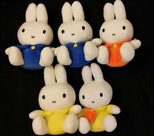 CHOOSE ONE~11 inch MIFFY PLUSH from Japan-ship free