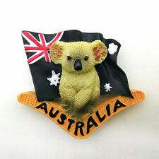 Australian Koala Bear Australia Fridge Magnet Home Decor Tourist Souvenirs