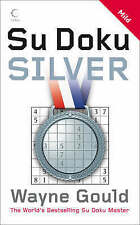 Su Doku Silver by HarperCollins Publishers (Paperback, 2008) New Book