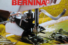 Genuine Bernina Triple sole Walking Foot #50  *Old Style* ##  830 -1630