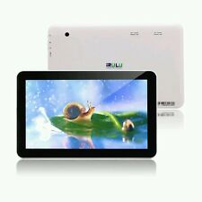 "iRULU 10.1"" Android 5.1 Quad Core GMS Bluetooth 10 Inch HD Screen 16GB Tablet PC"