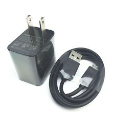 Original 5.2V 1.35A Fast Charger Travel adapter+usb cable for ASUS ZenFone 2 5 6