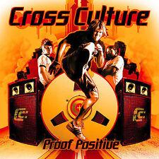 Proof Positive Cross Culture MUSIC CD