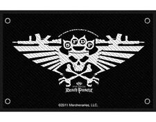 FIVE FINGER DEATH PUNCH wings 2012 - WOVEN SEW ON PATCH (sealed) 5FDP