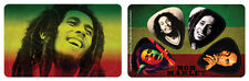 Bob Marley Reggae PikCard Collectible Custom Guitar Picks (4 picks per card)