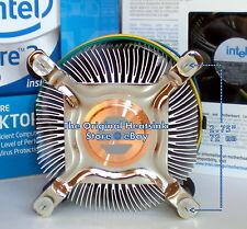 Core 2 Duo CPU Cooling Fan for E6300 E6320 E6400 E6420 E6540 Intel Processor New