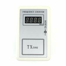 Precision Frequency Counter for Hand-held Tester Wireless Remote Controllers New