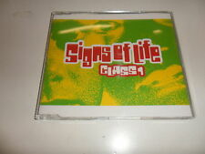 Cd   Signs Of Life  ‎– Class 1