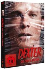 Dexter - Staffel 8 (FSK 18) (2014) Folgen 1 bis 6